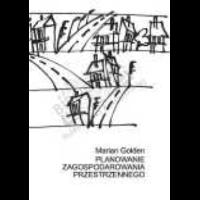 Gołden, Marian, 2002, Planowanie zagospodarowania przestrzennego