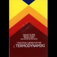 Bohdal, Tadeusz, 2007, Ćwiczenia laboratoryjne z termodynamiki