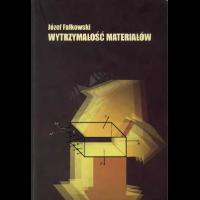 Falkowski, Józef, 2006, Wytrzymałość materiałów