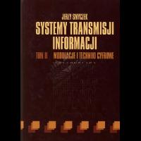 Smyczek, Jerzy, 2004, Systemy transmisji informacji. T.2, Modulacje i techniki cyfrowe