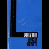 Kiczkowiak, Tomasz, 1999, Laboratorium z podstaw automatyki