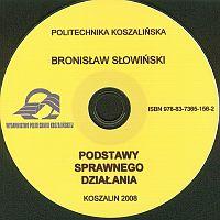 Słowinski, Bronisław, 2008, Podstawy sprawnego działania