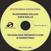 Deluga, Włodzimierz, 2007, Technologie informatyczne w marketingu
