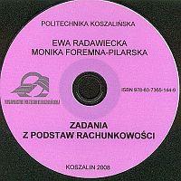 Radawiecka, Ewa, 2008, Zadania z podstaw rachunkowości