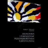 Ciesielski, Boduen - Wojciech, 1998, Ekonomika i zarządzanie przedsiębiorstwem turystycznym