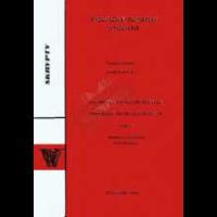 Karpiński, Tadeusz, 1989, Materiały do projektowania procesów technologicznych. Cz.5, Obrabiarki i urządzenia technologiczne